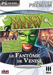 Nancy Drew : Le fantôme de Venise - premium