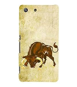 PrintVisa Designer Back Case Cover for Sony Xperia M5 Dual :: Sony Xperia M5 E5633 E5643 E5663 (dueldrive pendrive jacket georgette print)