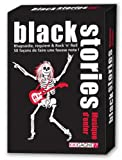 iello Black Stories : Musique d\'Enfer