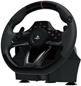 Hori Volante Rwa Racing Whee Apex (Ps4/Ps3/Pc) - Ufficiale Sony - Playstation 4