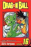 DRAGON BALL SHONEN J ED GN VOL 16 (C: 1-0-0): v. 16 (Dragon Ball (Prebound)) by Akira Toriyama (17-Aug-2004) Paperback