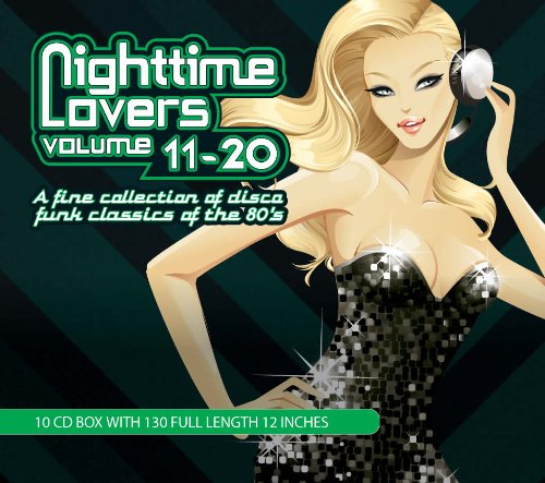 Nighttime Lovers Box 11-20