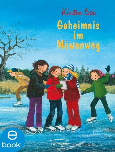 Geheimnis im Möwenweg (Kinder-schlittschuhe Für Jungs)