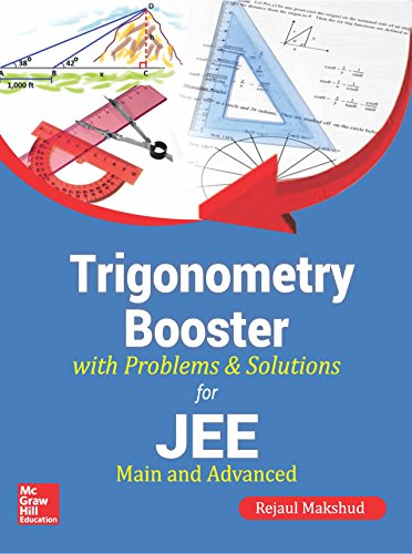 Trigonometry Booster with Problems & Solutions (English Edition)