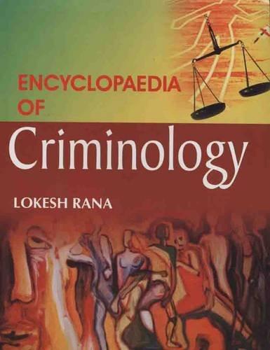 Encyclopaedia of Criminology