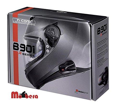 Nolan N-Com B901 R für N100-5 / N104 / N87 / N44 / N40-5 / N40 Kit