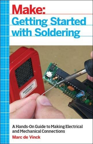 Getting Started with Soldering - Mount Hardware