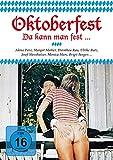 Oktoberfest  - Da kann man fest …