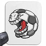Mousepad (Mauspad) FUßBALL BEZIRKSLIGA KREISLIGA VERBANDSLIGA REGIONALLIGA FUßBALLSHIRT FUßBALL AMERICAN FOOTBALL TEAM BUNDESLIGA COLLEGE FOOTBALL MANNSCHAFT BASEBALL SHIRT FOOTBALL...