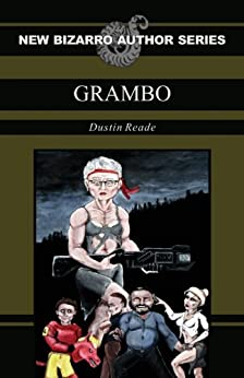 Grambo by [Reade, Dustin]