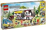 LEGO Creator 31052 - Urlaubsreisen, Kinderspielzeug
