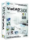 Punch! Software PN-11495 ViaCAD Editore Grafico per Realizzare Modelli 2D/3D, V9