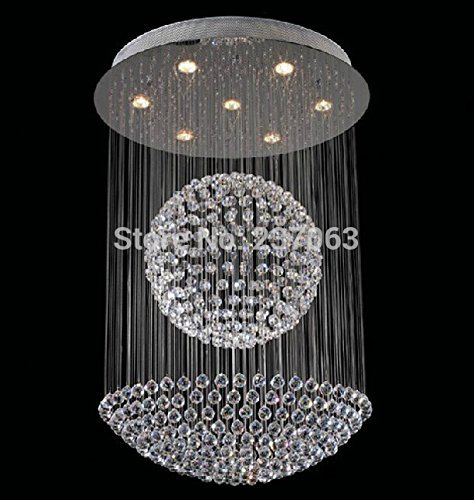 Crystal chandeliers (fancy and attractive) lights for your home and office