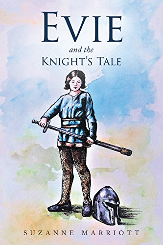 Evie and the Knight'S Tale (English Edition)