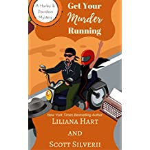 Get Your Murder Running (Book 4) (A Harley and Davidson Mystery)