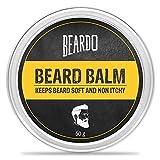 Best Beard Balm & Beard Waxes - Beardo Beard Balm - 50 g Review