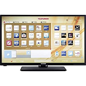 Téléviseur LED 81 cm 32 pouces Telefunken D32H278A3CW EEK A