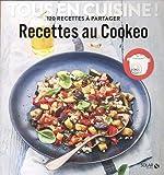 Recettes au Cookeo - Tous en cuisine !