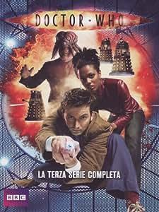 Doctor WhoStagione03Episodi01-13