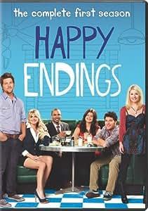 Happy Endings: Season One [DVD] [2011] [Region 1] [US Import] [NTSC]