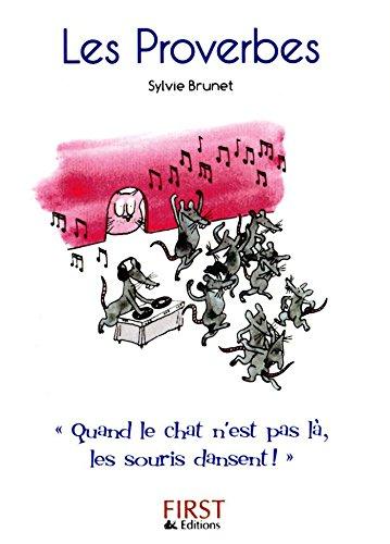 Petit livre de - Les proverbes (LE PETIT LIVRE) par Sylvie BRUNET