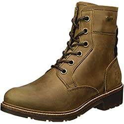 Fly London Gore-Tex SILO050FLY, Botas Para Mujer, Marrón (Tan), 41 EU