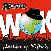 Welthits op Kölsch (Live)