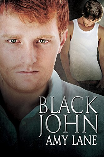 Black John (Johnnies Book 4) (English Edition) (Black Johnnie)