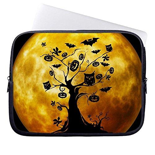 hugpillows-pour-ordinateur-portable-hiboux-sac-halloween-et-chauves-souris-orange-pour-ordinateur-po