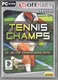 Tennis Champs - PC Game