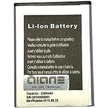 Batería para Cubot P9 - 2200 mAh