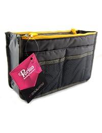 Periea - Organiseur de sac à main, 12 Compartiments - Chelsy (20 Couleurs)