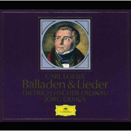Loewe: Drei Balladen Op.2 - No.2: Herr Oluf