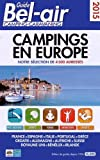 Guide Bel-air Campings en Europe