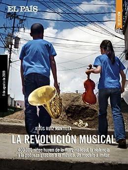 La revolución musical de [MANTILLA, JESÚS RUIZ]