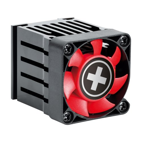 XILENCE COO-XPNB.F Northbridge Chipsatz-Kühler mit Lüfter (Northbridge-kühler)