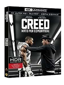 Creed: Nato per Combattere (2 4K UHD)
