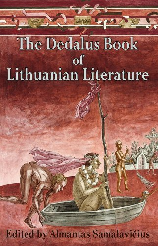 The Dedalus Book of Lithuanian Literature (Dedalus Anthologies) by Dedalus Limited (2014-02-01)
