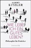 'Wie lebe ich ein gutes Leben?: Philosophie für Praktiker' von Albert Kitzler