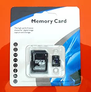 NEW 32GB MICRO SD SDHC MEMORY CARD, CLASS 10...THE HIGH PERFORMANCE CHOICE FOR DIGITAL SOUND & IMAGE CAPTURE* TO WHICH PROVIDES UNIVERSAL COMPATIBILITY WITH OTHER DEVICES USING A FULL-SIZE SD MEMORY CARD SLOT, WITH BUILT IN SECURITY FEATURES, IT ENABLES THE USER TO DOWN LOAD, STORE AND PLAY SECURE CONTENT ...FOR DIGITAL CAMERAS* MOBILE PHONES* GPS* MP3 PLAYERS* AND PDAs....THE LIST GOES ON...PLEASE CHECK YOUR DEVICES SPECIFICATIONS TO ENSURE COMPATIBLITY..THANK YOU
