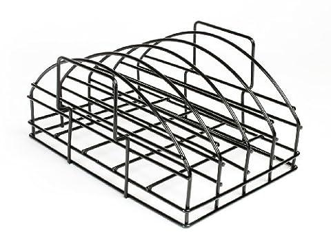 Steven Raichlen Non-Stick Ultimate Rib Rack