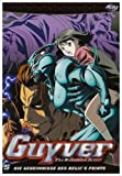 Guyver - The Bioboosted Armor Vol. 5/Episode 17-20