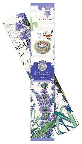 Michel Design Works Schubladeneinlagen Lavender Rosemary - Lavendel Schublade Liner