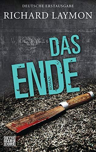Buchcover Das Ende: Roman