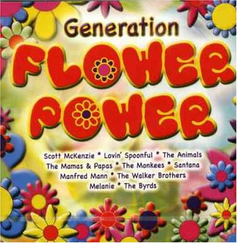 Flower Power Generation (US Import)