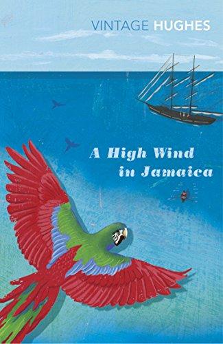 High Wind In Jamaica (Vintage Classics) por Richard Hughes
