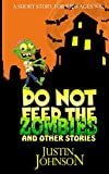 Best Chapter Books For Kids Age 8-10s - Books for Kids: Do Not Feed the Zombies Review