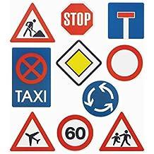 Suchergebnis Auf Amazonde Für Verkehrszeichen Aufkleber