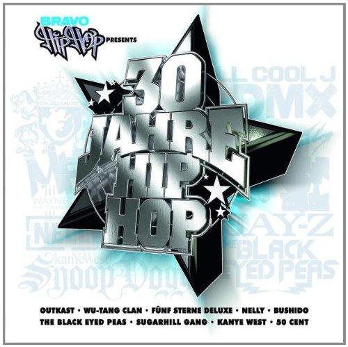 BRAVO: 30 Jahre Hip Hop