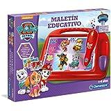 Clementoni - Maletin educativo Paw Patrol (55169.9)